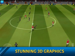 Dream League Soccer 2019 6.13 Screen 6