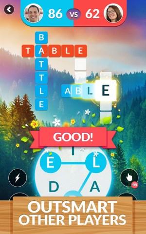 Word Life - Crossword puzzle 1.3.0 Screen 3