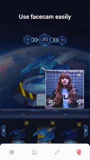 GU Screen Recorder with Sound, Clear Screenshot 1.2.6 Screen 7