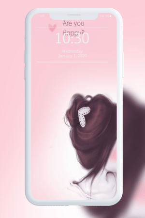 Girly Wallpapers 2.0.1 Screen 5