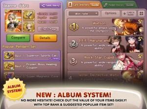 LINE Let's Get Rich 2.5.0 Screen 9