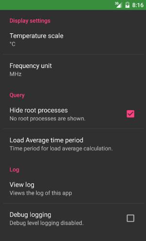 RasPi Check 1.8.12 Screen 7
