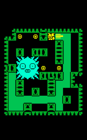 Tomb of the Mask: Color 1.0.3 Screen 8