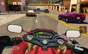 Moto Rider GO: Highway Traffic 1.27.1c Screen 13