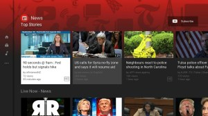 Smart YouTube TV 6.15.32 Screen 1