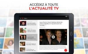 Programme TV par Télé Loisirs : Guide TV & Actu TV 6.4.0 Screen 4