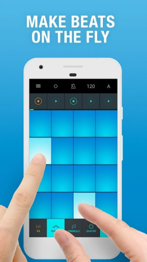 Drum Pads - Beat Maker Go 1.11.2 Screen 5