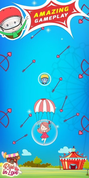 Android Rise in Love - Innovana Games Screen 5