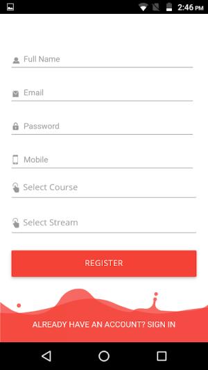 GATE/ESE – 2019 Online Test Series 2.7.3 Screen 1