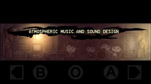 DISTRAINT: Pocket Pixel Horror 2.4 Screen 3