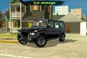 Android Real Car Parking 3D Screen 4