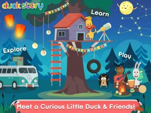 Duck Story World - Animal Friends Adventures 1.0.13 Screen 5