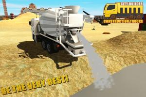 Android City Builder: Construction Sim Screen 1