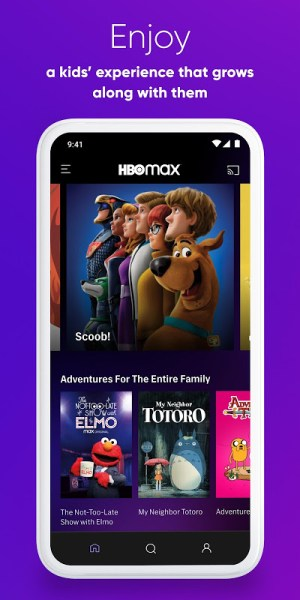 HBO Max: Stream HBO, TV, Movies & More 50.5.0.215 Screen 11