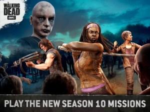 The Walking Dead No Man's Land 3.6.0.31 Screen 8