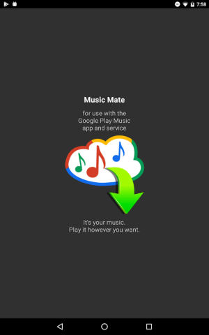 Music Mate 2.1.47 Screen 15