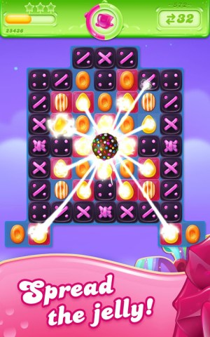 Candy Crush Jelly Saga 2.51.6 Screen 10