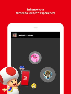 Nintendo Switch Online 1.5.2 Screen 4