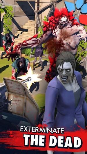 Zombie 1.0.9e Screen 10