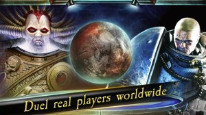 The Horus Heresy: Legions – TCG card battle game 0.99.5 Screen 1