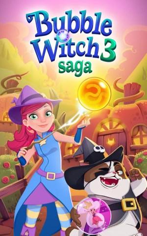 Bubble Witch 3 Saga 6.3.5 Screen 7
