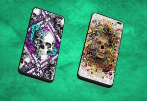 Skull Wallpapers and Backgrounds 1.0.0 Screen 7