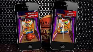 Basketball Frenzy 1.2 Screen 7