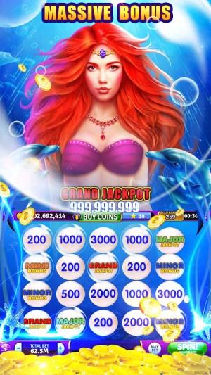 Android Tycoon Casino: Free Vegas Jackpot Slots Screen 1