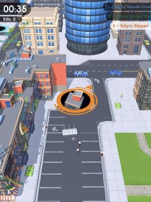 Hole.io 1.10.0 Screen 2