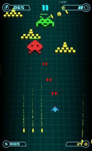 Retro Grid 0.1 Screen 6