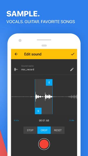 Drum Pads 24 - Music Maker 3.5.0 Screen 4