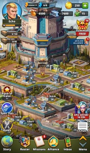 Puzzle Combat: Match-3 RPG 31.0.1 Screen 23
