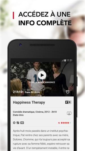 Programme TV par Télé Loisirs : Guide TV & Actu TV 6.4.0 Screen 15