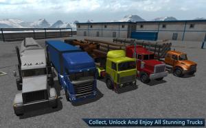 Off-Road 4x4: Hill Driver 2 2.0 Screen 7
