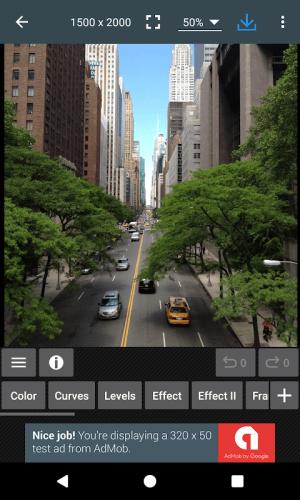 Photo Editor 5.5 Screen 8