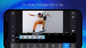 PowerDirector - Video Editor App, Best Video Maker 7.3.2 Screen 1