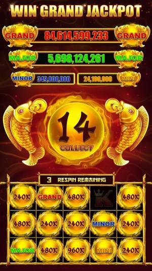 Cash Link Slots -Vegas Casino Slots Jackpot Games 1.1.5 Screen 4