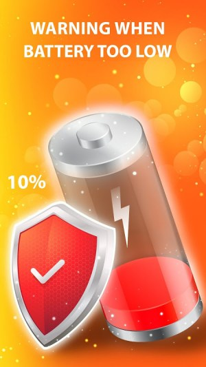 Fast charger – Fast charging, Battery Optimizer 4.7 Screen 11