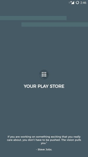 Apps Store - Your Play Store [App Store] 0.312 Screen 3