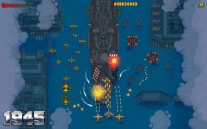 1945 Air Force: Airplane Shooting Games - Free 8.34 Screen 20