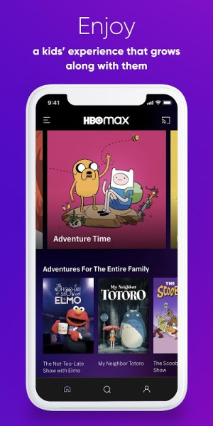 HBO Max: Stream HBO, TV, Movies & More 50.1.0.64 Screen 3
