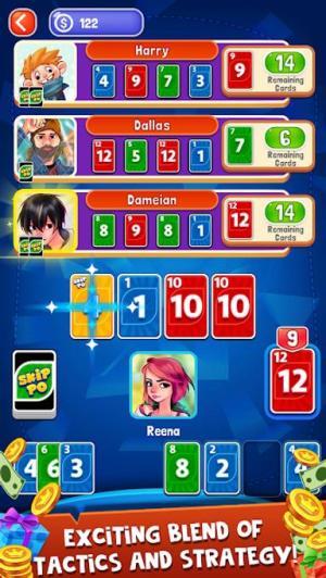 Android Skip-Po Screen 4