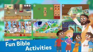 Bible App for Kids 2.27 Screen 1