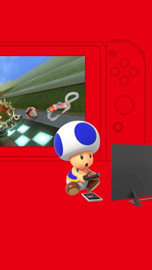 Nintendo Switch Online 1.5.2 Screen 3