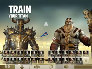 Dawn of Titans - Epic War Strategy Game 1.24.3 Screen 6