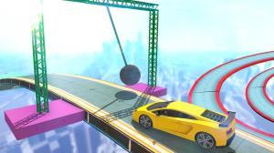 Ultimate Car Simulator 3D 1.6c Screen 3