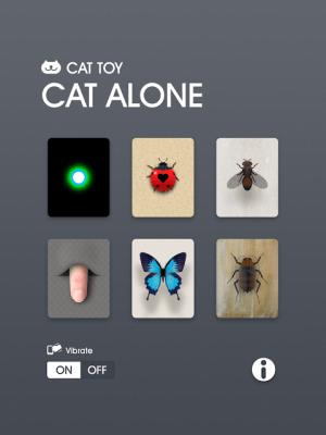 CAT ALONE - Cat Toy 2.8.27 Screen 14