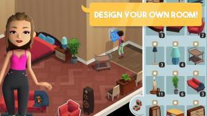 Android Hotel Hideaway - Virtual Reality Life Simulator Screen 14