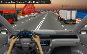 Highway Car Racing 2020: Traffic Fast Car Racer 2.32 Screen 7