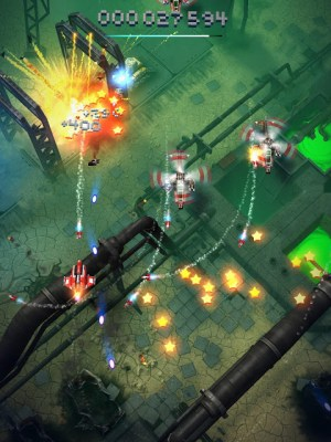 Sky Force Reloaded 1.94 Screen 6